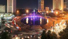 Kota-Kota Ini Terlihat Mempesona Di Malam Hari, Mau Tahu Kota Mana Saja? | Kabarmaya.com