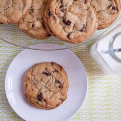 <3 Best Chocolate Chip Cookie Recipe Ever | Cookie & Bar Recipes
