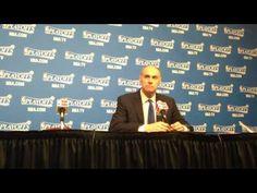 Rick Carlisle Post game 5: Rockets vs Mavs