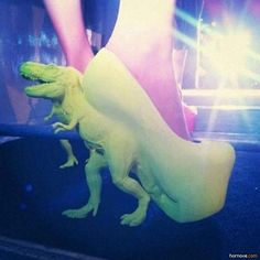 Would you go out with a girl that wore these?