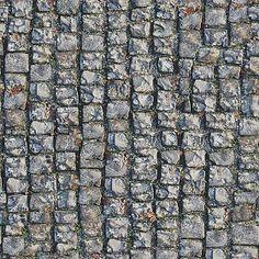 Textures Texture seamless   Damaged street paving cobblestone texture seamless 07450   Textures - ARCHITECTURE - ROADS - Paving streets - Damaged cobble   Sketchuptexture