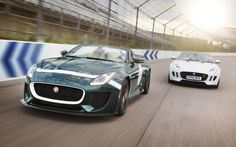 Meet Project 7: The Fastest and Most Powerful Jaguar Ever (VIDEO)