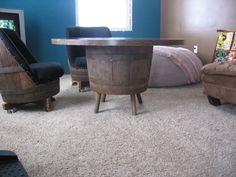 Full set of barrel furniture on craigslist missouri - Jonesboro craigslist farm and garden ...