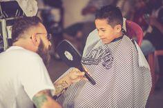 Projeto Barbeiros Nômades - www.cefassathler.com.br