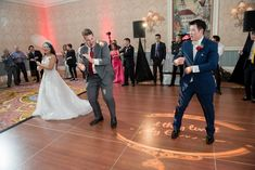 Disney wedding DJ FAQs with approved vendor DJ J.W. Jaeger!