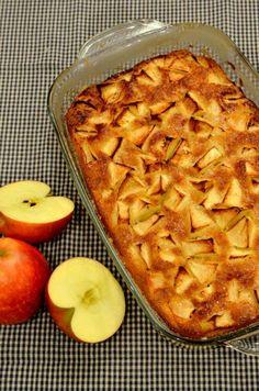 Nos plus belles recettes de gâteaux faciles - 19 photos