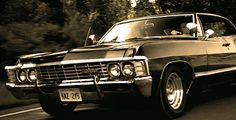 Fandom Friday -  5 Fictional Vehicles I'd Love To Travel In