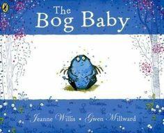 The Bog Baby by Jeanne Willis, http://www.amazon.co.uk/dp/0141500301/ref=cm_sw_r_pi_dp_MzR3rb0QQCH8Q