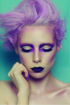 look 2 makeup