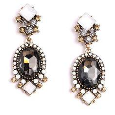 2e88d442b1 159 Best Earrings For Women images   Women's earrings, Dungarees ...