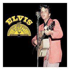Elvis Presley - Elvis at Sun