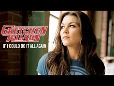 Check out this new song from Gretchen. For all the latest news, visit gretchenwilson.com