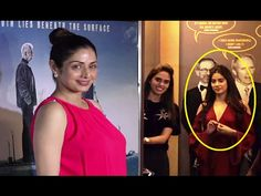 Sridevi's daughter Jahnavi Kapoor did not click at the screening of IRADA movie. Sridevi Daughter, Baby Knitting, Youtube, Movies, Movie Posters, Films, Film Poster, Baby Knits, Cinema