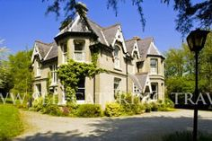 Old Rectory IN BRAY,COUNTY WICKLOW selfcatering.travel