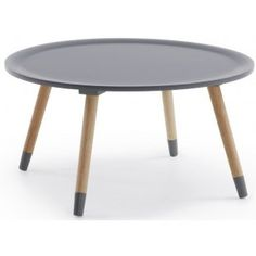 Table d'appoint Hudson - kave home - 199 €