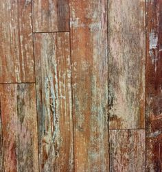 Wallpaper Vertical Wood Plank Siding RED Brown TAN Rust Looks Real UP  eBay  Canadiana Cabin