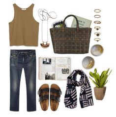 by the59thstreetbridge on polyvore
