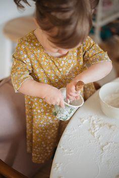 Bringing Up Bébé's Yogurt Cake Recipe | The Mama Notes