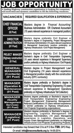 Global Jobs Observer Jobs In Descon Engineering For Qatar  Stuff