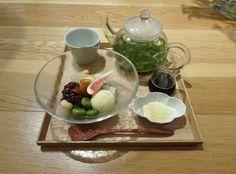 日本人なら行くべき!癒してくれる東京都内の「和×カフェ」6選 | RETRIP