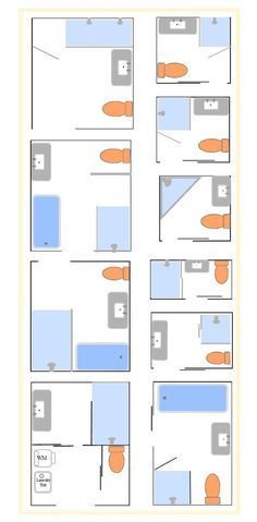 Tips on bathroom layouts to configure the space planning requirements of your kit house bathroom floorplans. Tips on bathroom layouts to configure the space planning requirements of your kit house bathroom floorplans. Tiny Bathrooms, Upstairs Bathrooms, Basement Bathroom, Bathroom Flooring, Luxury Bathrooms, Master Bathrooms, Contemporary Bathrooms, Wood Flooring, Master Bedroom