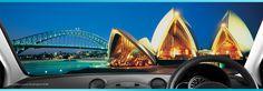 Sydney to Melbourne Coastal Road Trip