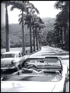 Country Club, Caracas, Venezuela
