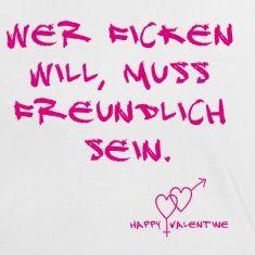 valentinstag_09 Frauen Kontrast-T-Shirt – Weiß/Schwarz – #Frauen #KontrastTShirt #valentinstag09 #WeißSchwarz