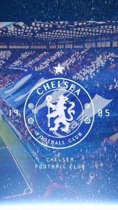 Edu 💙 Chelsea London Football, Fifa Football, Football Team Logos, Football Is Life, Football Players, Chelsea Logo, Club Chelsea, Fc Chelsea, Chelsea Football