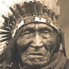 indian hedog oglala- sioux