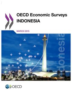 Indonesia Economic Survey 2015 #OECD #economy