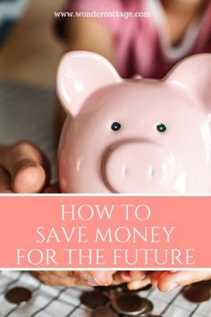 Tips to save money f