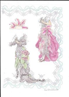 Fairy - #P-2/2