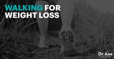 Are you walking to lose weight and wondering if it actually works? Turns out walking to lose weight is effective, and the benefits of walking are great.
