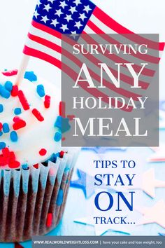Surviving Any Holiday Meal