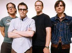 """Canal Electro Rock News: Weezer divulga faixa inédita """"L.A. Girlz"""""""