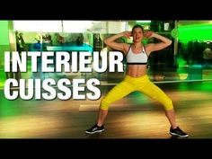 Belle gym and comment on pinterest for Interieur cuisses