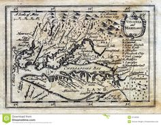 1635 Antique John Speed Map Colonial New England Stock Illustration - Illustration of background, land: 8744623 Hampshire, Colonial, Amsterdam, Early Modern Period, New England, Illustration, Virginia, Vintage World Maps, Royalty Free Stock Photos