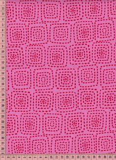 Stitch square candy
