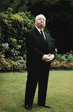 Alfred Hitchcock, 1974