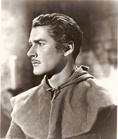 Errol Flynn in The Prince and The Pauper