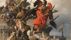 Calendar 4 iulie: 1456 - Sultanul Mahomed al II-lea a început Asediul Belgradului, oraș apărat de o armată condusă de Iancu de Hunedoara
