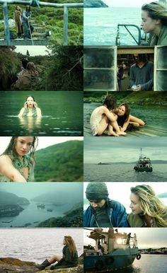 One of my favourite recent films to come from Ireland was Ondine