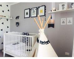 Image result for nursery decor neutral