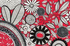 susan black design: sketchbook patterns 23