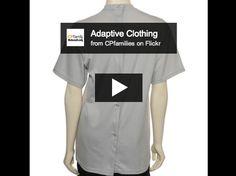 Hemiplegic Cerebral Palsy, Children, Clothing, Blog, Tops, Fashion, Young Children, Outfits, Moda