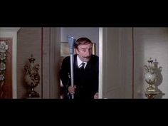 The Return of the Pink Panther 1975 - Hotel Cleaner including light bulb scene Pink Panthers, Light Bulb, Scene, Films, Movies, Cool Stuff, Youtube, Cinema, Humor