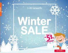 Femlora: Winter Sales