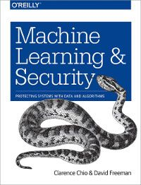"Read ""Machine Learning and Security Protecting Systems with Data and Algorithms"" by Clarence Chio available from Rakuten Kobo. Can machine learning techniques solve our computer security problems and finally put an end to the cat-and-mouse game be. Learn Programming, Computer Programming, Learn Computer Coding, Computer Tips, Machine Learning Deep Learning, Machine Learning Artificial Intelligence, Learn Hacking, Learning Techniques, Computer Security"