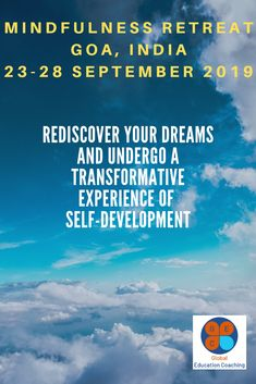 On GEC's life-affirming retreats you reconnect with your and reflect on where you are currently and where you want to be. Mindfulness Retreat, Positive Mental Health, Mindfulness Techniques, Life Affirming, Achieve Your Goals, Self Development, Dreaming Of You, Improve Yourself, Coaching